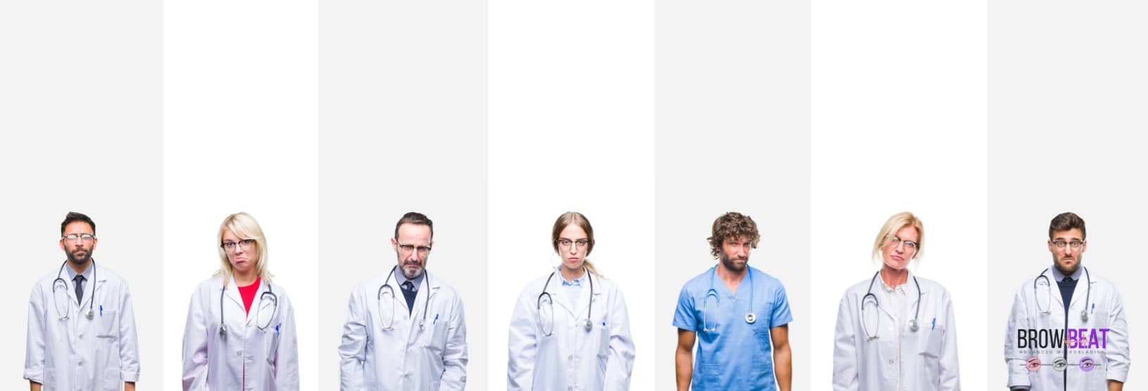 C057C289 3165 40F7 835D 74904A2E61F2 Have you ever considered a medical career?